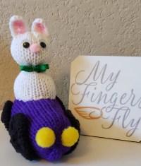 bunny addi pattern