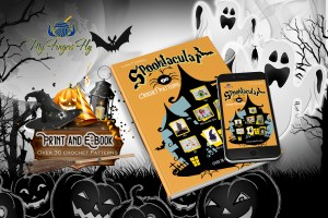 Halloween Crochet Patterns Book