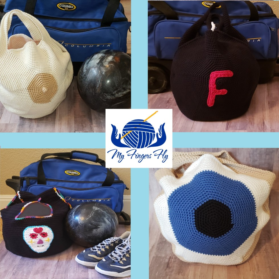 bowling bag cover