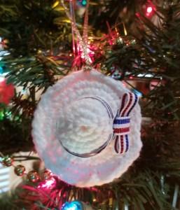 Suffragette Hats