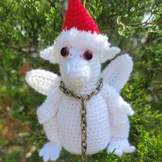 gargoyle ornament