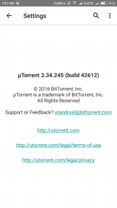 utorrent pro apk free download for android latest version