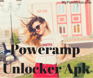 Poweramp Unlocker Apk