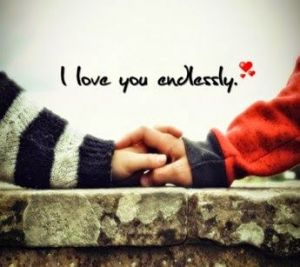 emotional romantic whatsapp dp for lovers