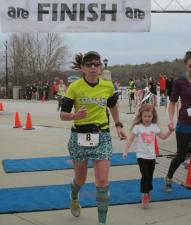 Spring Run Off 10K