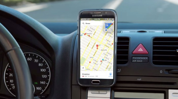 google maps tips tricks driving
