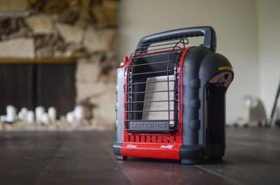 Best Heater for shops