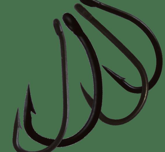 MFT® – Classic boilie hook – l'hameçon référence.!