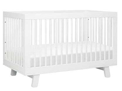 Babyletto Hudson 3 In 1 Convertible