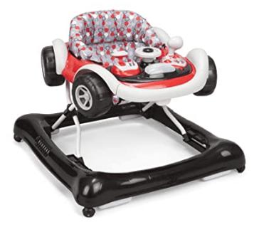 Delta Children Lil Drive Baby Activity Walker