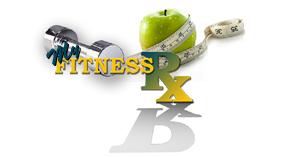 My Fitness RX Logo