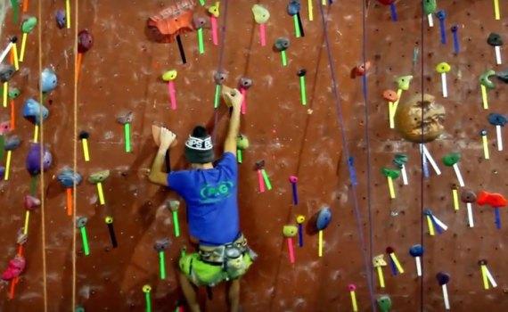 Rock Climbing Styles