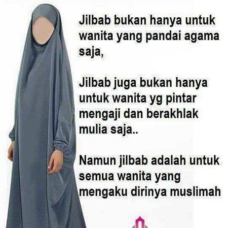 Percakapan Tentang Jilbab  Blognyafitri Part II