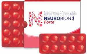 Neurobion Forte Tablet Uses in Hindi | खुराक, उपयोग, फायदे और दुष्प्रभाव
