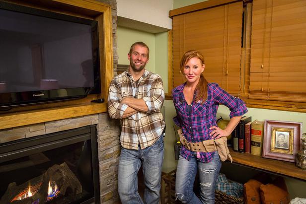 MyFixitUpLife talk show Why renovate HGTV experts talk