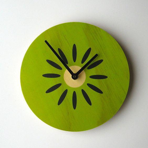 Home Decorating Ideas With Fun Clocks Hossdesign