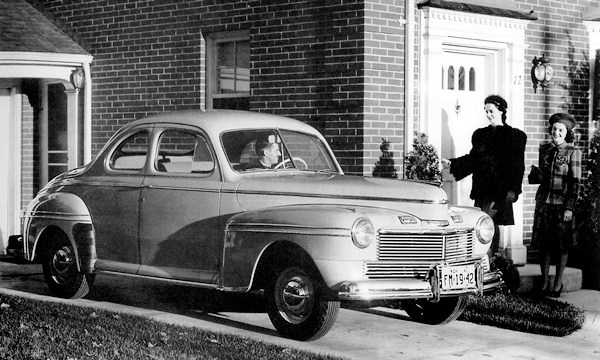 Automatic Failure: Ford's 1942 Liquamatic Experiment