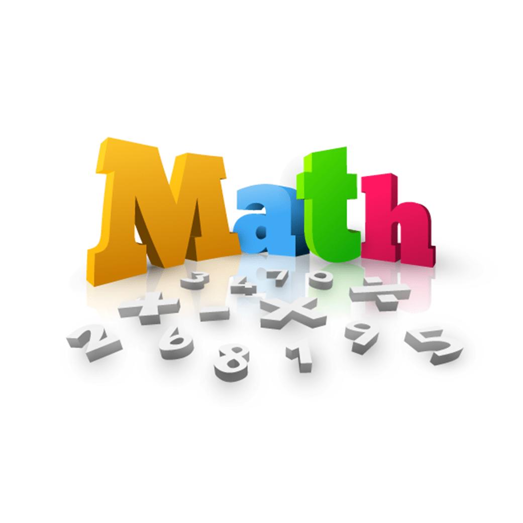 Summer Math Program