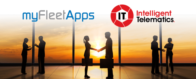myFleetApps and Assured Telematics partnership