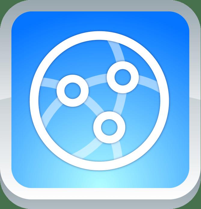 geotab big datasets app icon