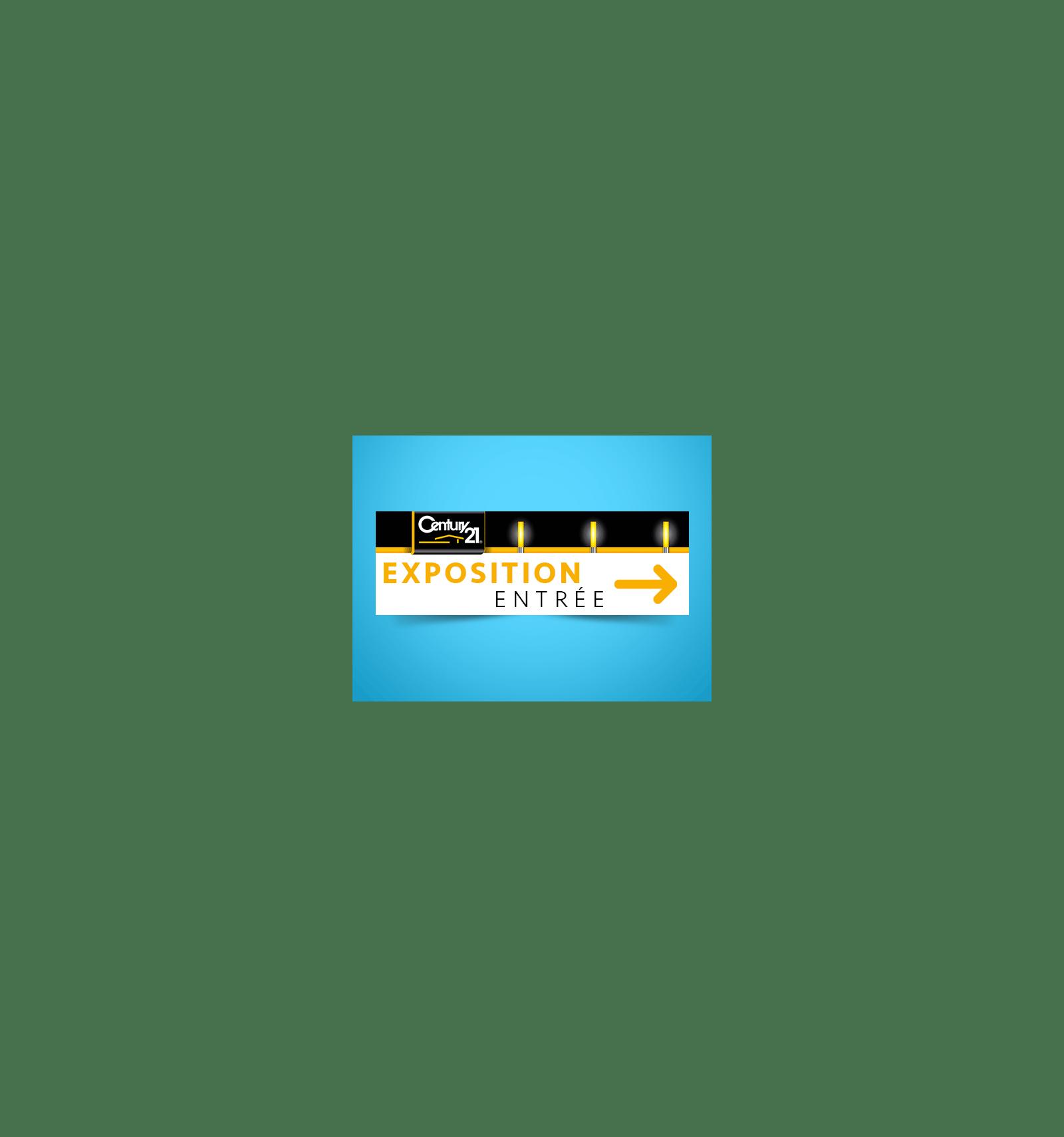 Panneau Flche Impression En Ligne Sur Support Akilux Pas Cher
