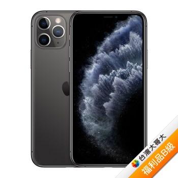 Apple iPhone 11 Pro 64G (太空灰)【拆封福利品B級】