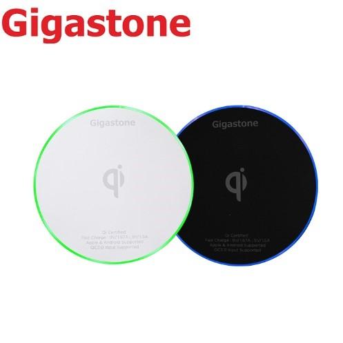 Gigastone GA-9600 極速無線快充充電盤