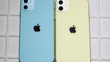 超多顏色iPhone 11開箱