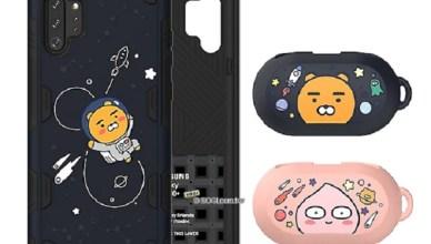 三星攜手KAKAO推Note10+與Galaxy Buds周邊配件