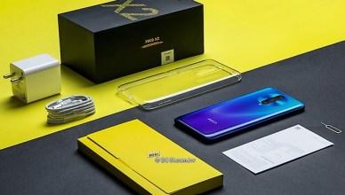 Redmi K30平價手機化身POCO X2 印度2月中旬開賣