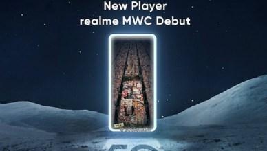 realme預告MWC發表5G手機 X50 Pro傳與智慧電視同亮相