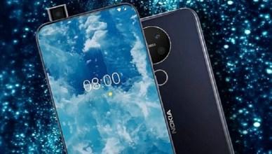 HMD新機12月初發表 Nokia 8.2、5.2或2.3可能推出