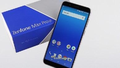 搶先ROG2 華碩ZenFone Max Pro開放安卓10升級