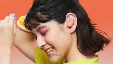 Sony h.ear系列真無線藍牙耳機 WF-H800台灣上市