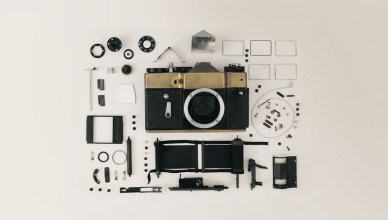 2020年最新IG網紅、YouTuber都在用的數位相機,TOP10精選新機一次推薦!