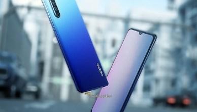 OPPO Reno3國際版小改款 3/16手機發表