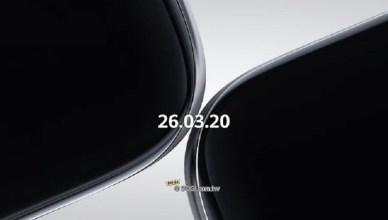 華為P40宣傳影片透露曲面機身設計 P40 Pro Premium規格疑洩