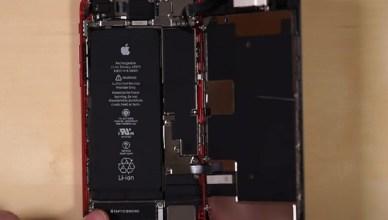 拆機影片曝iPhone SE二代內在設計 幾乎與i8元件通用