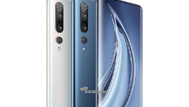 小米10全系列手機台灣未來會上市 10與10 Pro香港4/7受理預訂
