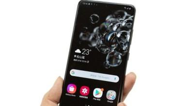 邁向新顛峰 Galaxy S20 Ultra 5G 全面評測!全新相機系統帶來億萬畫素與 100 倍超高倍變焦