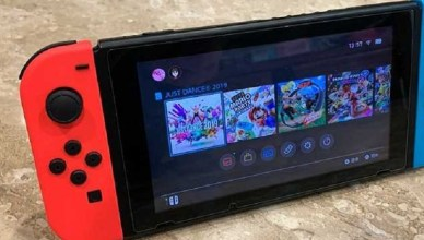 受惠《森友會》Switch主機大賣 任天堂股價上漲30%