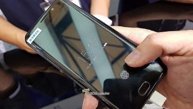 高通超音波指紋辨識技術結合京東方柔性OLED螢幕 2020下半年商用