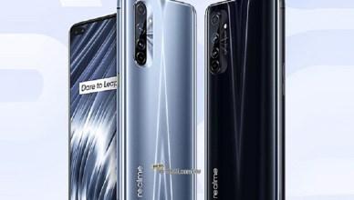 realme X50 Pro玩家版手機發表 Buds耳機新品同步亮相