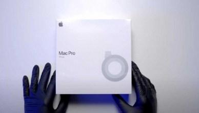 要價20900元!外國YouTuber傻眼開箱Mac Pro輪子