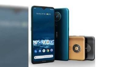 Nokia走低價路線 大螢幕手機售價六千有找
