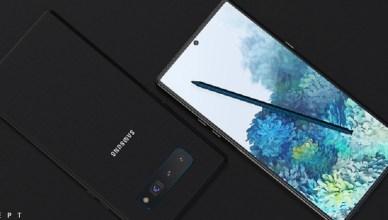 三星Note 20傳導入高通3D Sonic Max 螢幕指紋辨識區域將擴大