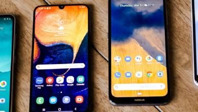 手機不一定要買最新!評選4款2020銷售表現最好的Android手機