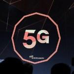 台灣大哥大5G開台7月上線 10月底前加贈熱點分享無限包