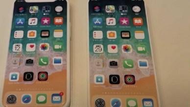iPhone 13模型機曝光 瀏海、Lighting接孔將消失