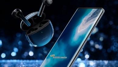 vivo X50系列5G手機發表 Pro版配備微雲台大眼睛鏡頭